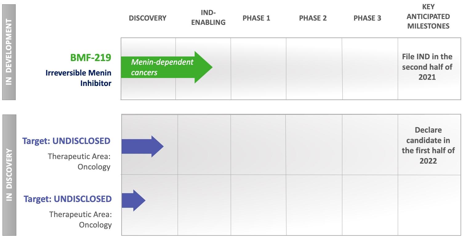 Biomea Fusion Pipeline